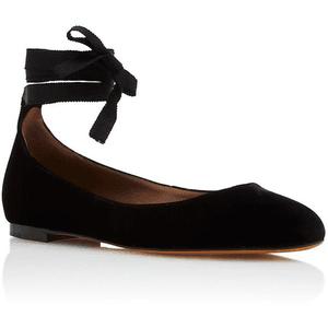 Ballet Flats PNG