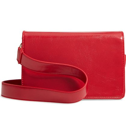 BP. Faux Leather Crossbody Bag | Nordstrom