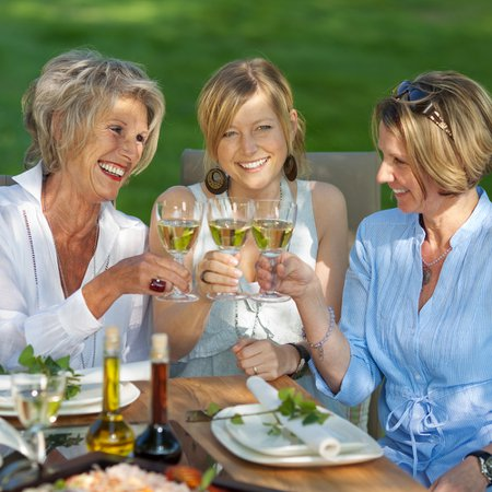Woodchester Valley Mothers Day Taster Menu and Wine