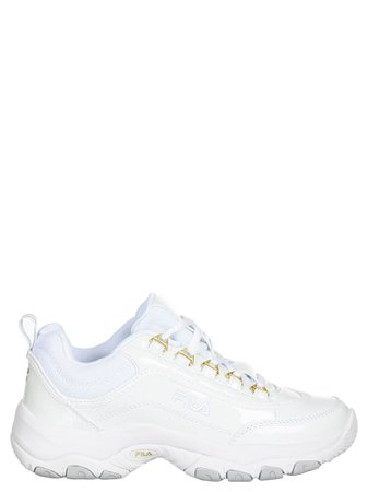 Fila Leather Sneakers