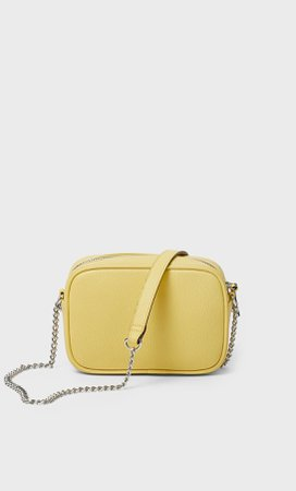 Basic crossbody bag - Women's Just in | Stradivarius United States