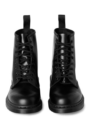 Dr High Mono - Black - Dr. Martens - Weekday DE