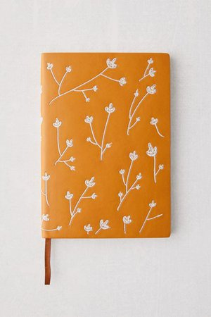 Notebooks + Planners | Urban Outfitters