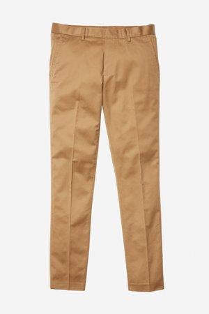 Weekday Warrior Dress Pants | Thursday Khaki | Bonobos