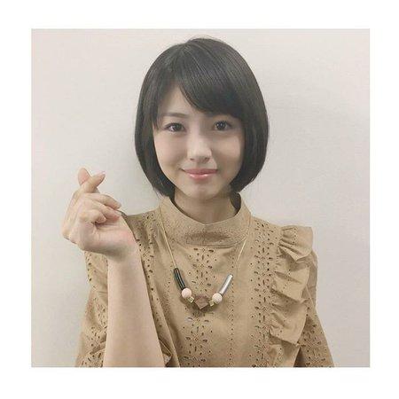 Emma Face Claim: Minami Hamabe - Twitter: @ MINAMI373HAMABE