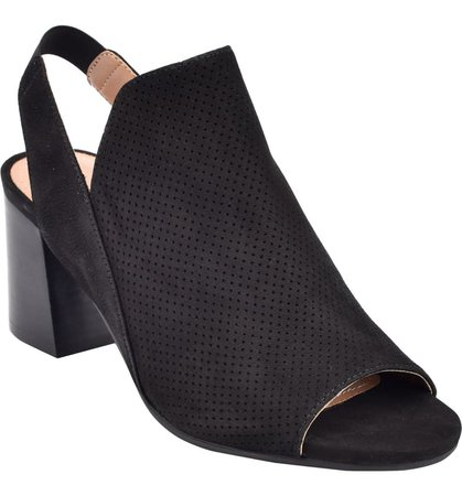evolve Hale Slingback Sandal (Women) | Nordstrom