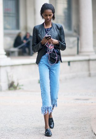 14 Ways to Style a Fashion Fanny Pack | Who What Wear