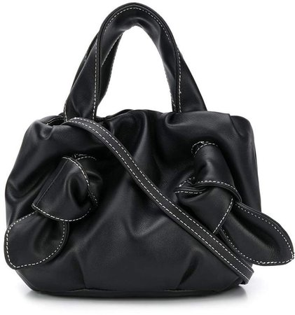Ronnie top-handle tote