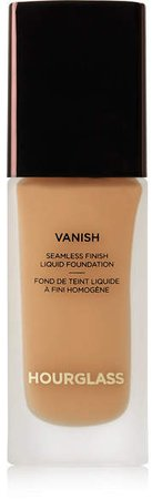 Vanish Seamless Finish Liquid Foundation - Bisque, 25ml