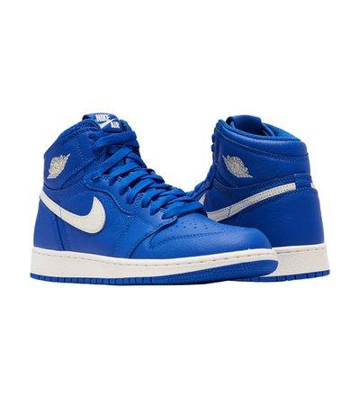 Jordan Retro 1 High OG (Blue) - 575441-401   Jimmy Jazz