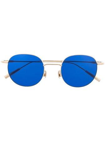 AMBUSH Karlheinz round-frame Sunglasses - Farfetch