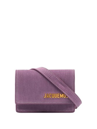 Jacquemus La Centure Belt Bag - Farfetch