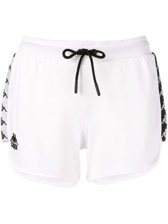 Kappa logo drawstring shorts $57 - Buy SS19 Online - Fast Global Delivery, Price
