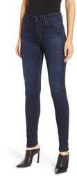 Farrah High Waist Skinny Jeans