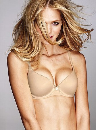 Body Bras by Victoria's Secret