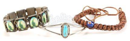 Bella Swan's Bracelet Set - Current price: $2250