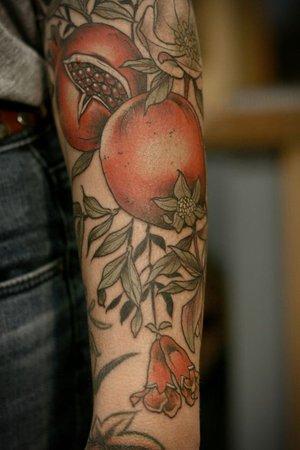 tattoo aesthetic