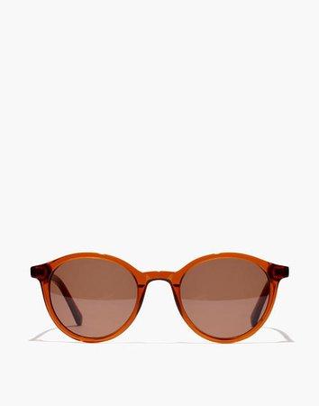 Layton Sunglasses brown