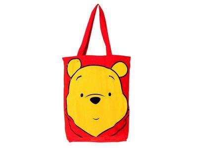 Winnie The Pooh Tote Bag - Buy 1 Get 1 Free
