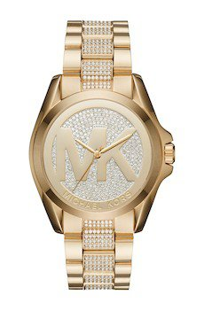 MICHAEL Michael Kors | Women's Norie Bracelet Watch, 38mm | Nordstrom Rack