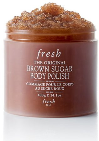 Brown Sugar Body Polish(R)