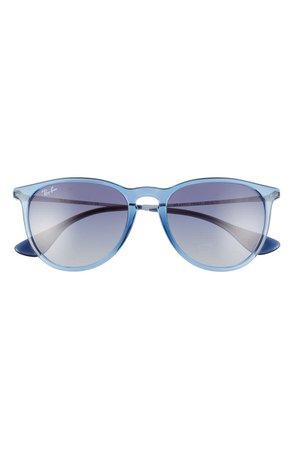 Ray-Ban Erika Classic 54mm Sunglasses | Nordstrom