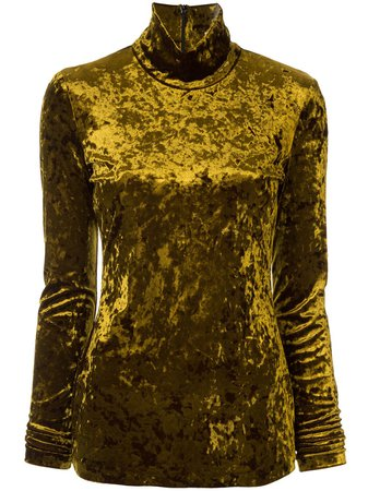 Camilla And Marc Barcelo Top