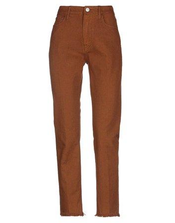 Cycle Denim Pants - Women Cycle Denim Pants online on YOOX United States - 13025649NW