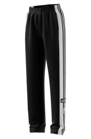 adidas Originals Adibreak Tearaway Track Pants black