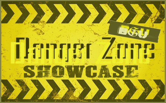 "BGU ""Danger Zone"" Debut Showcase"
