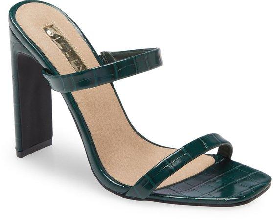 Billini Dana Slide Sandal