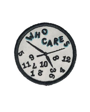 black white grunge clock patch filler png