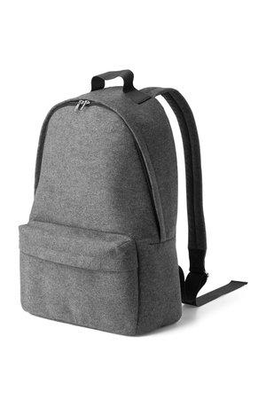 Lean Backpack - Grey - Bags - Weekday GB