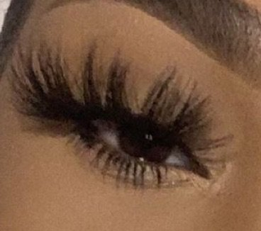 bold sexy lashes