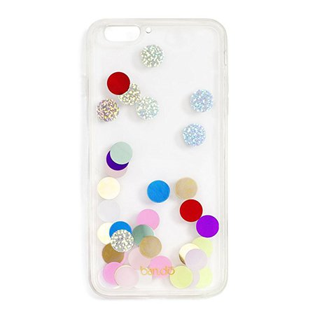 Ban.do Cell Phone 6 Plus Case for iPhone 6s - Europop