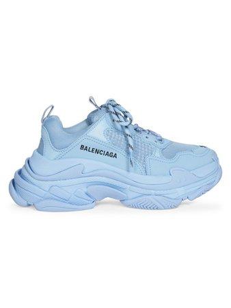 Balenciaga Triple S Sneakers   SaksFifthAvenue