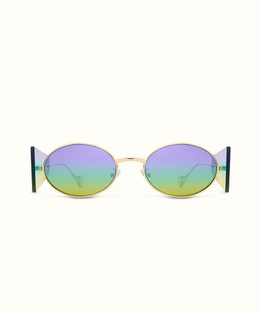 Fenty | Side Note Sunglasses Rainbow 2/20 (2)