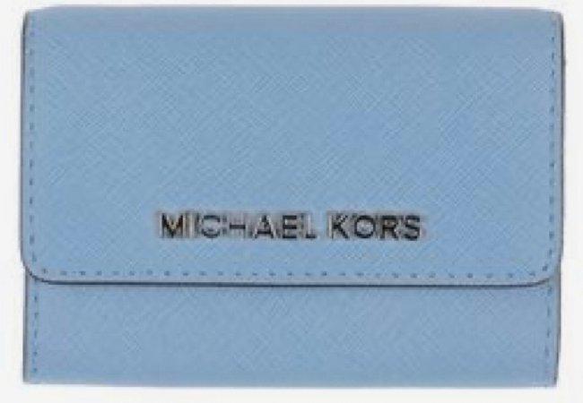 Sky Blue Michael Kors