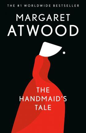 The Handmaid's Tale : Margaret Atwood : 9780385490818
