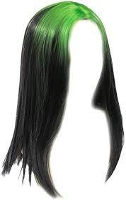 billie eilish wig - Google Search