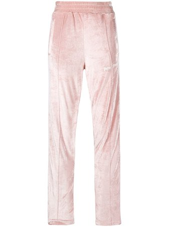 Palm Angels Side Stripe Track Pants - Farfetch