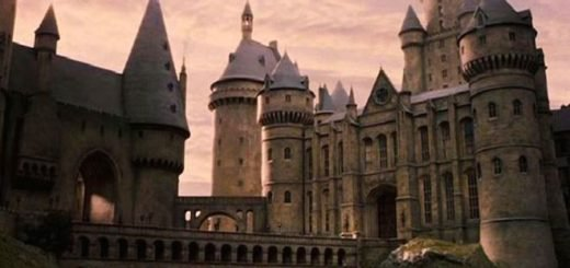 Hogwarts | Harry Potter