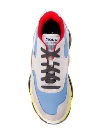 Balenciaga Triple S Sneakers $895 - Buy Online - Mobile Friendly, Fast Delivery, Price