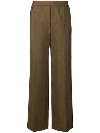 Acne Studios wide-leg trousers
