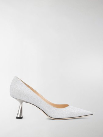 Rene 65mm pumps