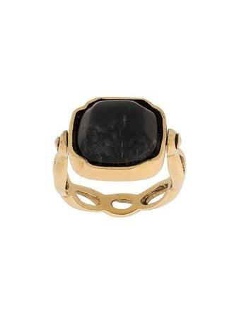 Goosens Cabochons Ring