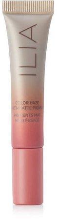 Color Haze Multi-matte Pigment - Temptation