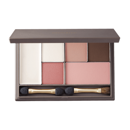 MAKE UP - [Warm Light] Soft Peach Makeup - My Palette | innisfree