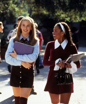 Clueless TV Series Dionne Mystery Drama In The Works
