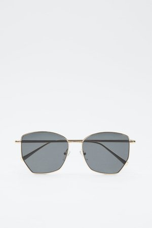 METAL FRAME GLASSES | ZARA India